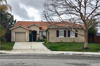 26569 Roland Road, Murrieta, CA 92563 - MLS#: SW19047979