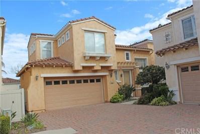 30 Vista Del Valle, Aliso Viejo, CA 92656 - MLS#: SW19048300