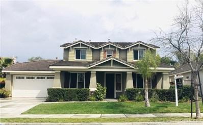 32050 Spun Cotton Drive, Winchester, CA 92596 - MLS#: SW19048512
