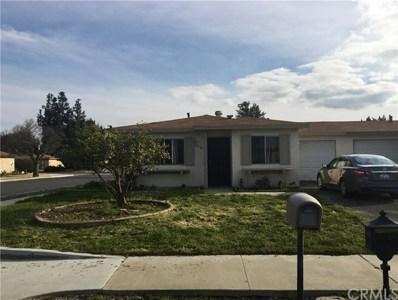 2281 San Arturo Avenue, Hemet, CA 92545 - MLS#: SW19048571