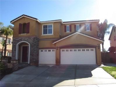40454 Ariel Hope Way, Murrieta, CA 92563 - MLS#: SW19048748