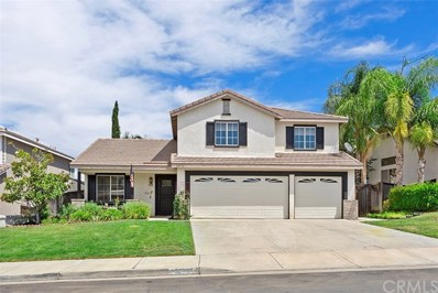 32716 Freesia Way, Temecula, CA 92592 - MLS#: SW19049218