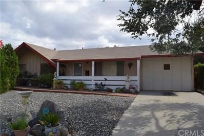 27053 El Rancho Drive, Menifee, CA 92586 - MLS#: SW19049756