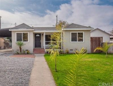 852 E H Street, Colton, CA 92324 - MLS#: SW19050015