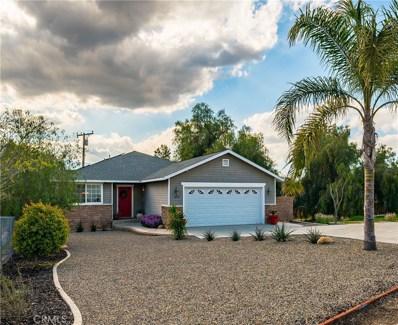 16949 Pierrott Avenue, Lake Elsinore, CA 92530 - MLS#: SW19050099