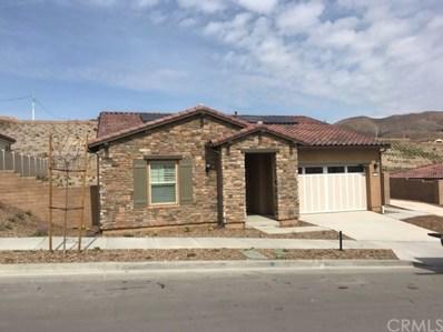 24576 Overlook Drive, Corona, CA 92883 - MLS#: SW19050158
