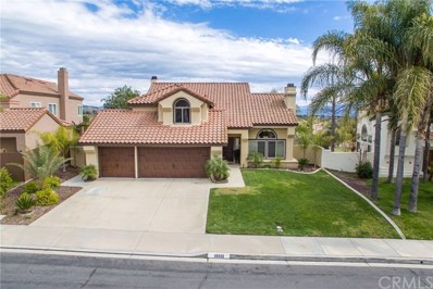 40668 Via Diamante, Murrieta, CA 92562 - MLS#: SW19050308