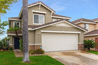 70 Carriage Drive, Lake Forest, CA 92610 - MLS#: SW19050515