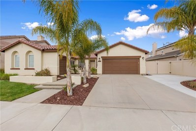 26256 Woodland Circle, Murrieta, CA 92563 - MLS#: SW19050525