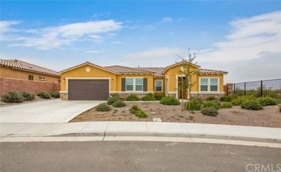34513 Dew Way, Murrieta, CA 92563 - MLS#: SW19050721