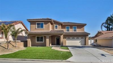 22710 Canyon Lake Drive S, Canyon Lake, CA 92587 - MLS#: SW19050851