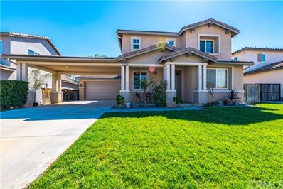 42110 Clairissa, Murrieta, CA 92562 - MLS#: SW19050960