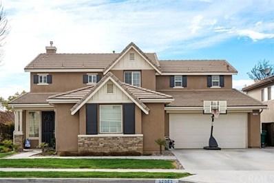 32063 Spun Cotton Drive, Winchester, CA 92596 - MLS#: SW19051068