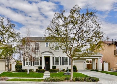 28858 Lexington Road, Temecula, CA 92591 - MLS#: SW19051162