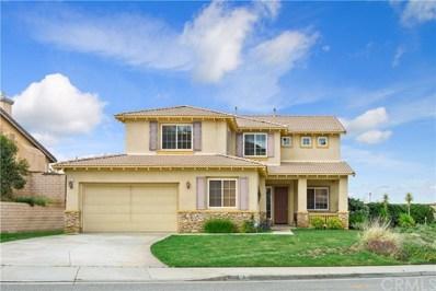 28255 Pinyon Pine Court, Menifee, CA 92585 - MLS#: SW19051336