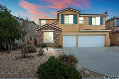 26271 Rim Creek, Menifee, CA 92584 - MLS#: SW19051571