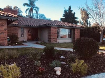 686 Mundy Terrace, El Cajon, CA 92020 - MLS#: SW19051572