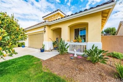 28181 Harmony Lane, Menifee, CA 92584 - MLS#: SW19051615