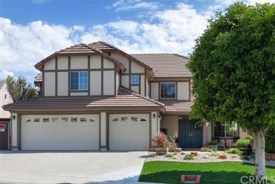 39902 Milkmaid Lane, Murrieta, CA 92562 - MLS#: SW19051893