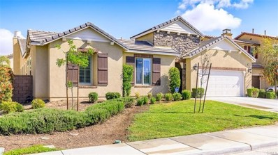 30924 Olympia Rose Drive, Murrieta, CA 92563 - #: SW19052299