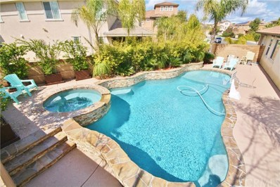 46351 Canyon Crest Court, Temecula, CA 92592 - MLS#: SW19052415