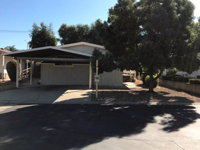1466 Bishop Drive, Hemet, CA 92545 - MLS#: SW19052430