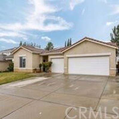39383 Wentworth Street, Murrieta, CA 92563 - MLS#: SW19052506