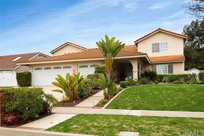 800 N Malden Avenue, Fullerton, CA 92832 - MLS#: SW19052981