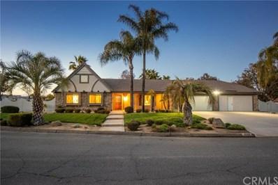 28318 Jenny Lane, Menifee, CA 92584 - MLS#: SW19053198