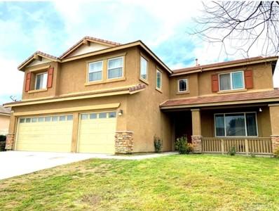 1329 Saddlebrook Way, San Jacinto, CA 92582 - MLS#: SW19053777