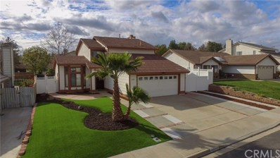 41655 Zinfandel Avenue, Temecula, CA 92591 - MLS#: SW19053803