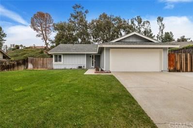 30536 Southern Cross Road, Temecula, CA 92592 - MLS#: SW19053807