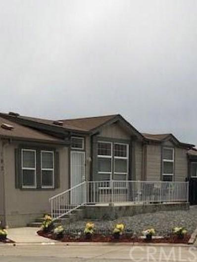 27250 Murrieta Road UNIT 193, Menifee, CA 92586 - MLS#: SW19053972