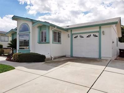 38133 Calle Quedo, Murrieta, CA 92563 - MLS#: SW19054031