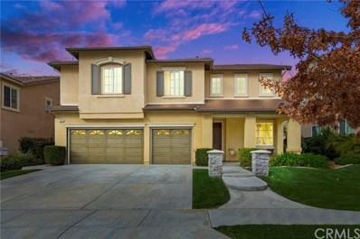 33820 Verbena Avenue, Murrieta, CA 92563 - MLS#: SW19054059