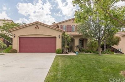 36468 Cougar Place, Murrieta, CA 92563 - MLS#: SW19054071