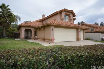25132 Corte Anacapa, Murrieta, CA 92563 - MLS#: SW19054336