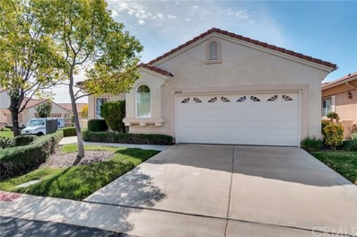 24219 Via Llano, Murrieta, CA 92562 - MLS#: SW19054841