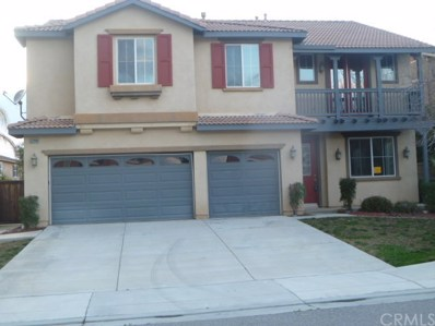 52999 Sweet Juliet Lane, Lake Elsinore, CA 92532 - MLS#: SW19055253