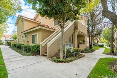 26 Gavilan UNIT 183, Rancho Santa Margarita, CA 92688 - MLS#: SW19055815