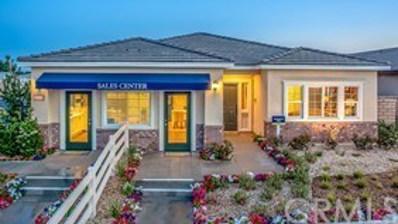 26373 Desert Rose Lane, Menifee, CA 92586 - MLS#: SW19056062