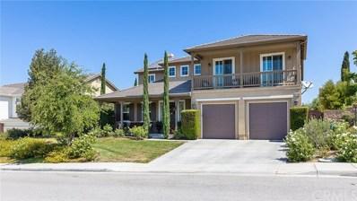 45130 Marsanne Street, Temecula, CA 92592 - MLS#: SW19056193