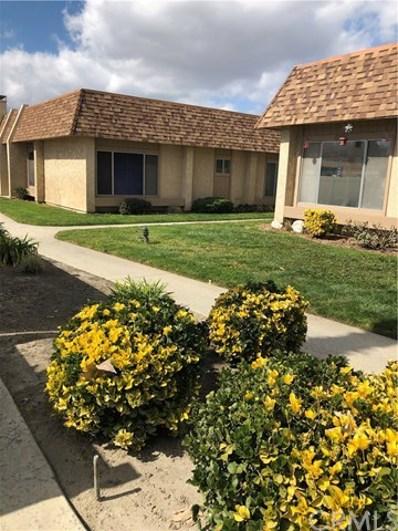 616 S Santa Fe Street UNIT 6, Hemet, CA 92543 - MLS#: SW19056241