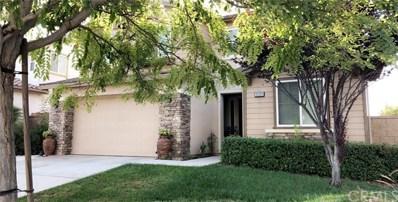 35325 Trailside Drive, Lake Elsinore, CA 92532 - MLS#: SW19056260