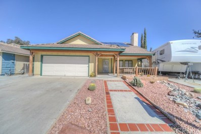 22506 Spur Brook Drive, Wildomar, CA 92595 - MLS#: SW19056468