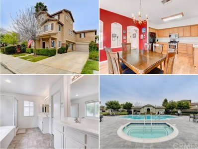 26237 Heritage Union Lane, Murrieta, CA 92563 - MLS#: SW19056476