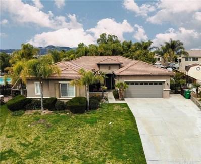 41782 Pioneer Street, Murrieta, CA 92562 - MLS#: SW19056701
