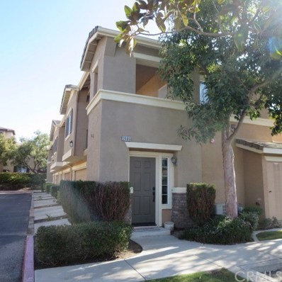 26415 Arboretum Way UNIT 2405, Murrieta, CA 92563 - MLS#: SW19056727