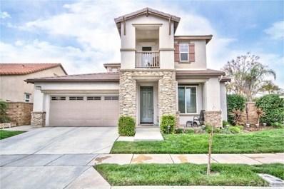 1177 Lavender Lane, Hemet, CA 92545 - MLS#: SW19057110