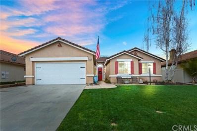 24093 Colmar Lane, Murrieta, CA 92562 - MLS#: SW19057206